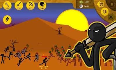 Download Stick War: Legacy Mod Apk