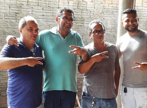 Edijacir Leite 'rouba' até lideranças de Valdemar da Serraria