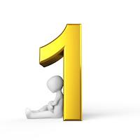 Number 1 is prime number