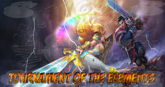 Hero Wars-Tournament of the Elements | Fans di CityGames Blog