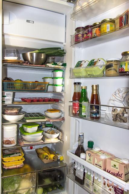 Tips Menyimpan Bahan Makanan Segar yang Aman dan Tahan Lama selama Social Distancing