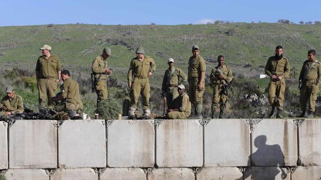 Tentara Zionis Ledakkan Terowongan di Jalur Gaza, Tujuh Pejuang Palestina Gugur