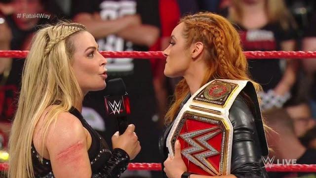 Download WWE Monday Night Raw 15th July 2019 Full Episode HD 360p   Moviesda