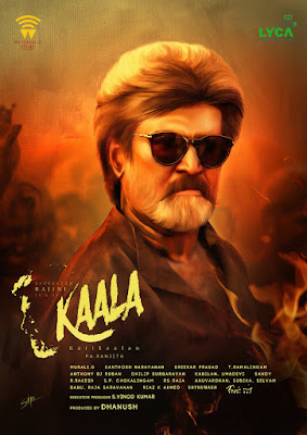 Kaala 2018 Hindi Pre-DVDRip 1.4Gb x264