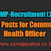 NHM MP-Recruitment (2019) - 1015 Posts for Community Health Officer