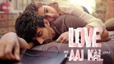 Love Aaj Kal 2020 Download Tamilmovieshd