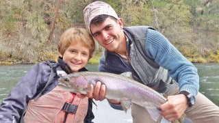 southern-Oregon-steelhead-fishing