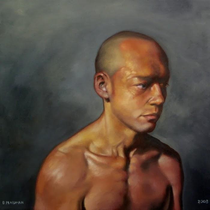 Daniel Maidman