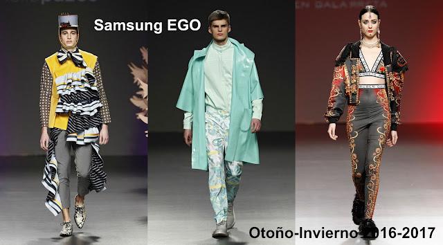Samsung EGO febrero 2016