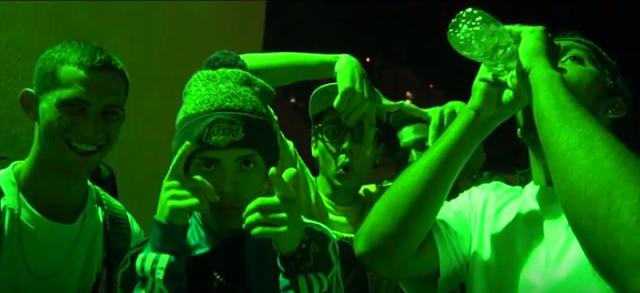 """""""Kakashi"""" é novo clipe do grupo Frontline"""
