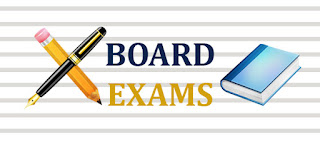 List Of Board Exam