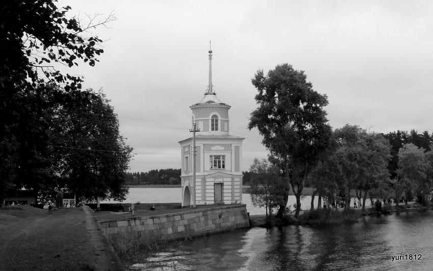 Светлицкая башня