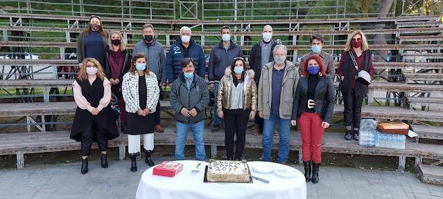 Μαρία Ράλλη: Ο ΔΟΠΠΑΤ συνεχίζει με αισιοδοξία