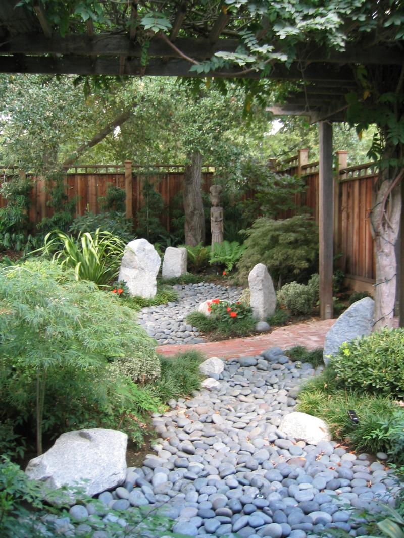 Music N' More: Garden Design Ideas