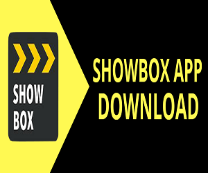 Showbox Apk File v5.35 for iPhone and Android
