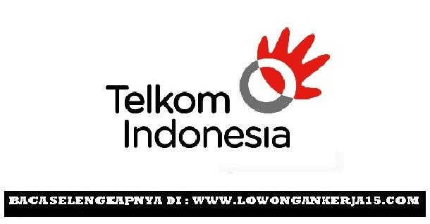 Lowongan Kerja Online PT Telkom Indonesia Besar Besaran