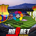 Prediksi Barcelona vs Real Betis 20 Agustus 2016