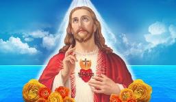 Cantos missa do Sagrado Coração
