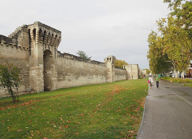 Франция, Авиньон (France, Avignon)