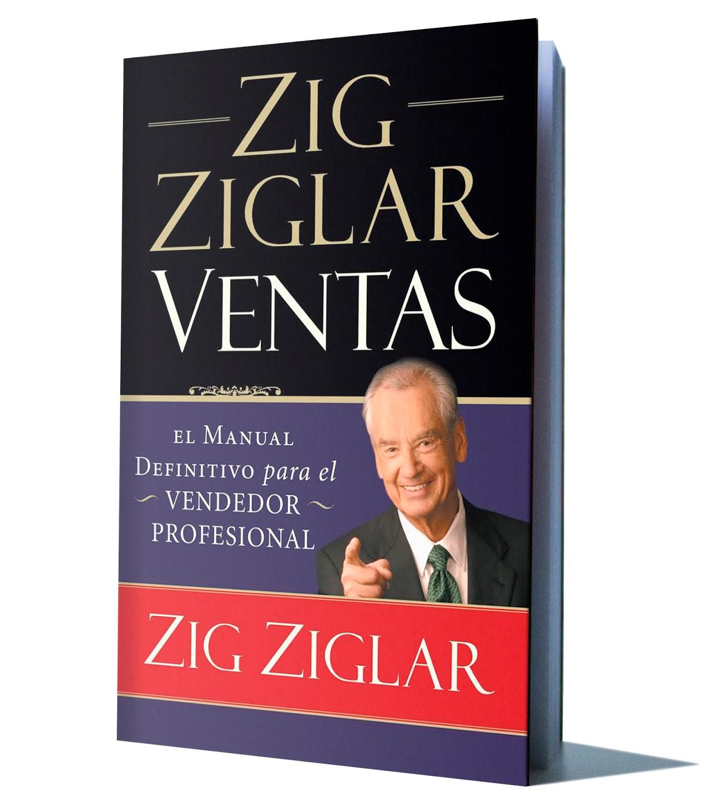 VENTAS – ZIG ZIGLAR – [PDF] - Libros De Millonarios @tataya.com.mx
