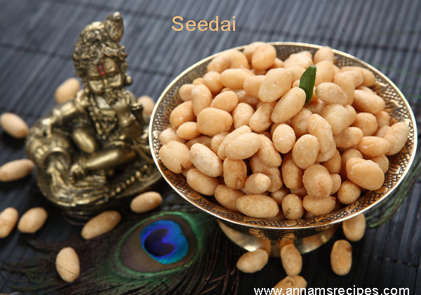 Chettinad Seedai