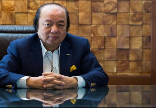 6 Orang Terkaya Indonesia Tahun 2020 yang Masuk dalam 700 orang kaya di Dunia