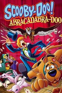 Scooby-Doo! Abracadabra-Doo (2010) Dublado 480p