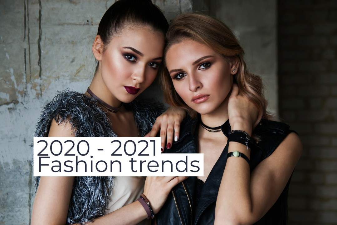 2021 - 2022 Spring / Summer Fashion Trends : Fall Fashion trends 2021- 2022 - Label Ashish kumar