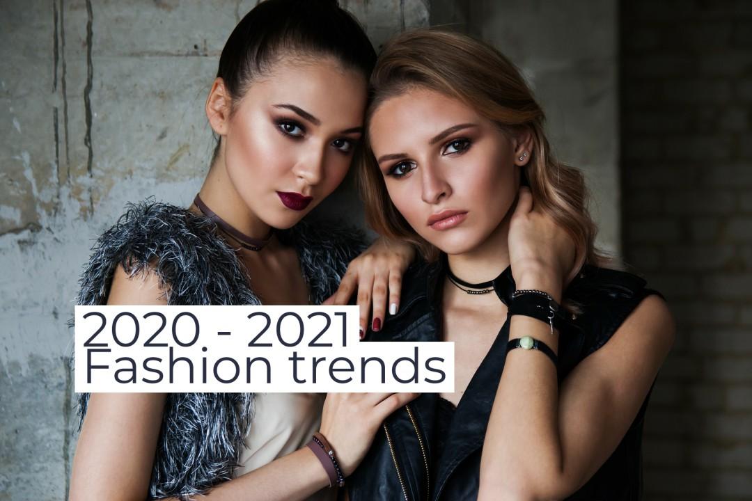 2021 - 2022 Spring / Summer Fashion Trends : Fall Fashion ...