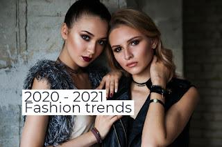 2020 - 2021 Fashion Trends : Spring / Summer Fashion trends 2020- 2021 label ashish kumar