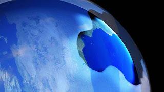 Tiết lộ Nguyên nhân của lỗ thủng tầng ôzôn bí ẩn trên Bắc Cực