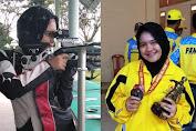 Billiard dan Tembak Sumbang Medali Untuk Tim Porda Wajo di Pinrang