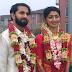 Actress Divya Unni's Second Marriage with Arun Kumar -Photos