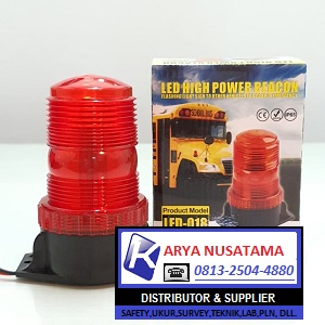 Jual LED BLITZ LED FORKLIF 30 LED-018 di Depok