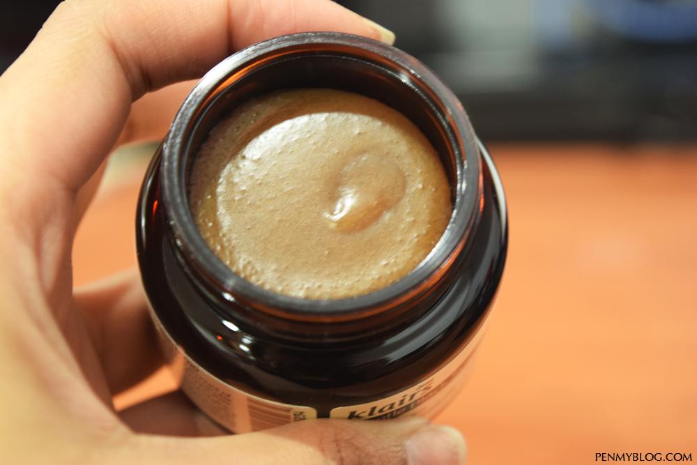 Gentle Black Sugar Facial Polish by Klairs #15