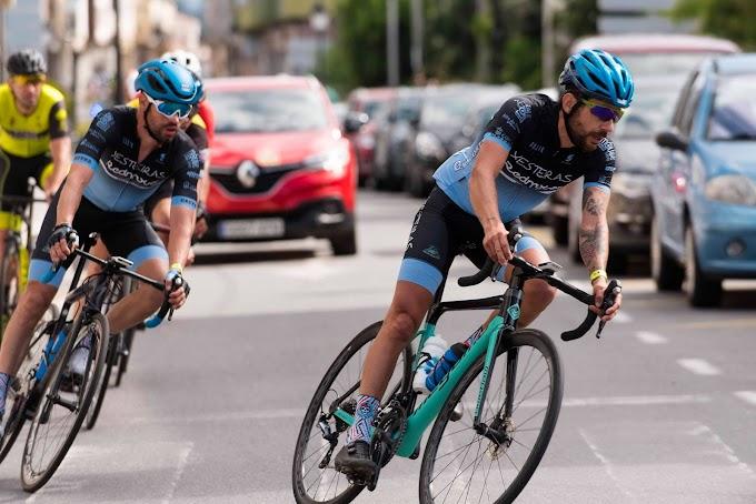 Las fotos del Trofeo Patrocinador de Boiro 2021 - Fotos Miguel Borrás