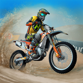 Download Mad Skills Motocross 3 For iPhone and Android XAPK