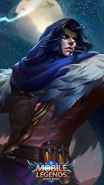 Faramis Death Chanter Heroes Mage of Skins V2