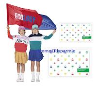 Logo Concorso Benetton United By Emotion: vinci gratis buoni spesa da 100 euro