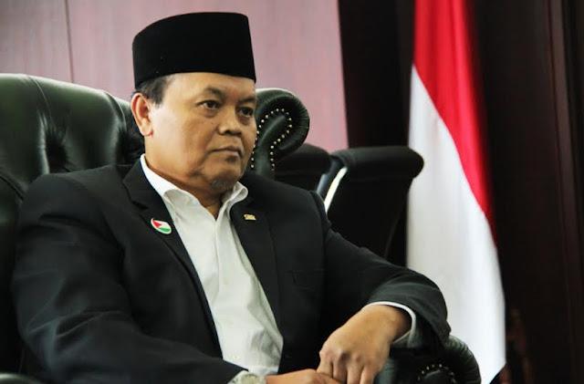 HNW : Pasca Pemecatan Fahri, Insha Allah Kondisi Internal PKS Tetap Stabil