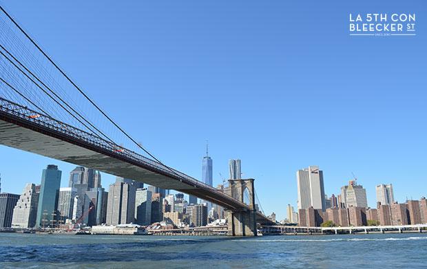 Nueva York en 24 horas qué ver