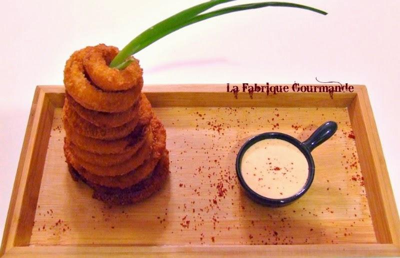 onions rings sauce chipotle a oli blogs de cuisine. Black Bedroom Furniture Sets. Home Design Ideas