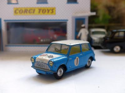227 Morris Mini-Minor