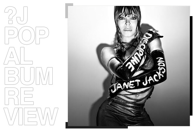 Album review: Janet Jackson - Discipline | Random J Pop