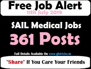 sail medical staff