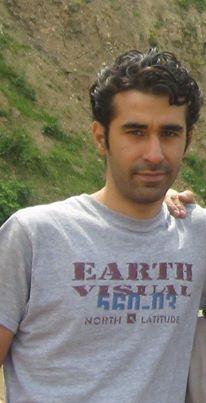 Omid Alishenas