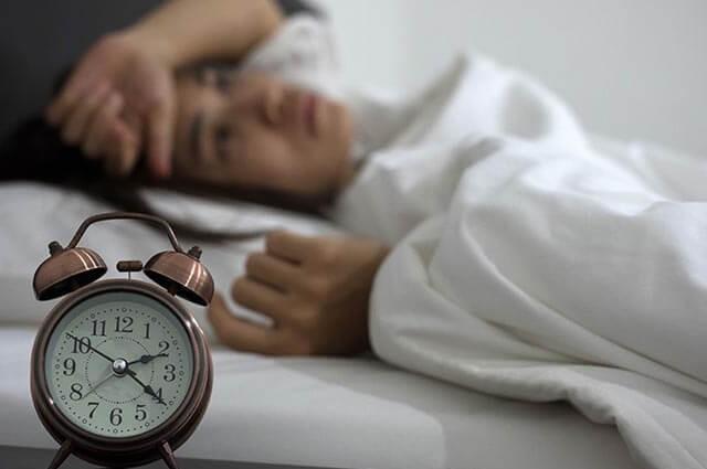 Inilah Dampak Sering Mimpi Buruk Bagi Kesehatan dan Cara Mengatasinya