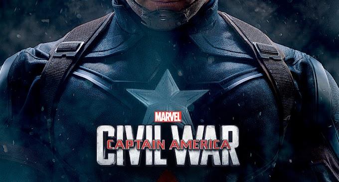Download Captain.America Civil WAR 2016 1080p [Torrent]