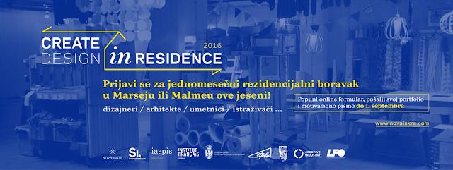Designer in Residence 201