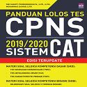5. Ebook CPNS - Panduan Lolos Tes CPNS 2019-2020 Sistem CAT